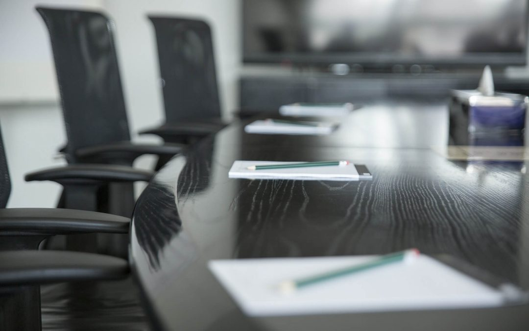 Zebranie Zarządu i Komisji Rewizyjnej