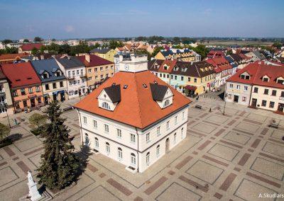 Stare Miasto w Łęczycy