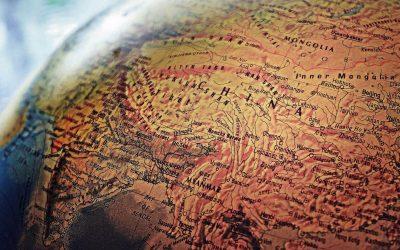 Benedykt Polak na Ziemi Łęczyckiej w drodze do Azji