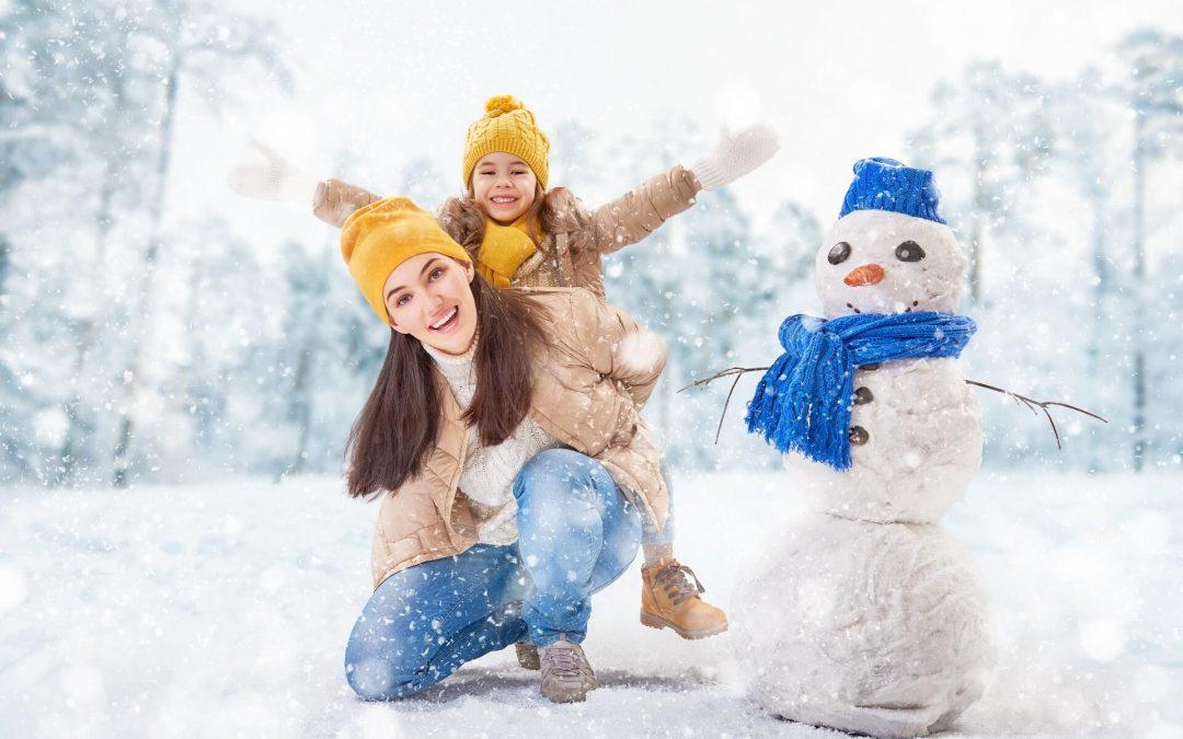 Ferie zimowe 2019 w Centrum Polski