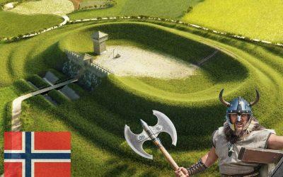 Norwegowie chcą odkupić Grodzisko w Tumie I Odkryto ślady osadnictwa Wikingów
