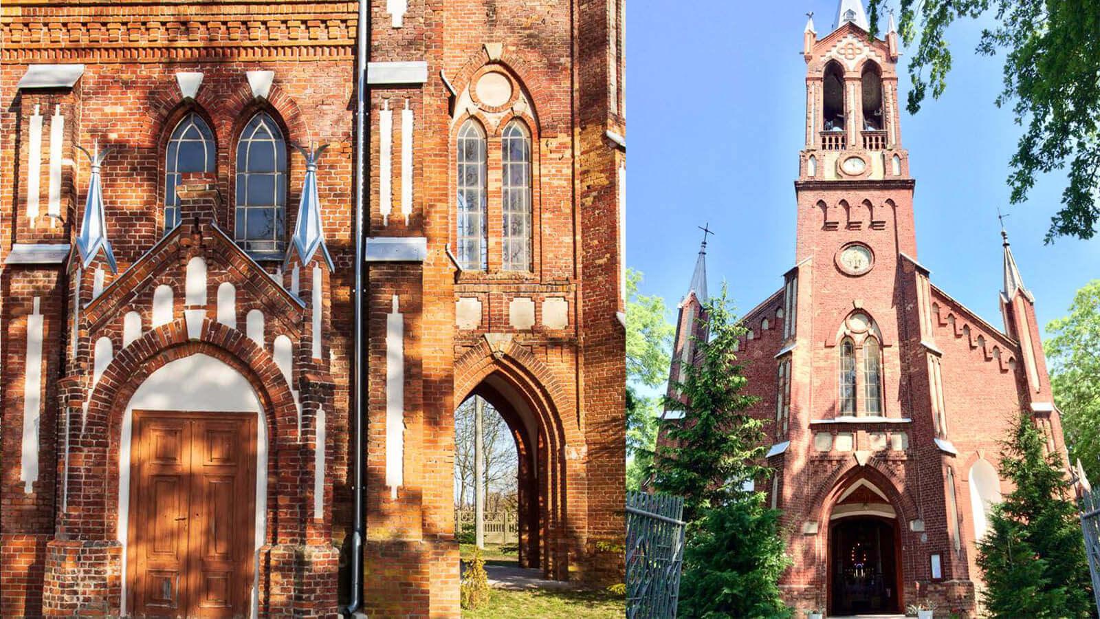 Atrakcje w centrum Polski
