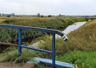 szlak BBnB rzeka Ner