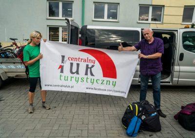 VI Środkowopolski Rajd Szlakiem Bitwy nad Bzurą w Stulecie Woj. Łódzkiego_Centralny Łuk Turystyczny (25)