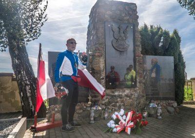 VI Środkowopolski Rajd Szlakiem Bitwy nad Bzurą w Stulecie woj. łódzkiego_Centralny Łuk Turystyczny (115)