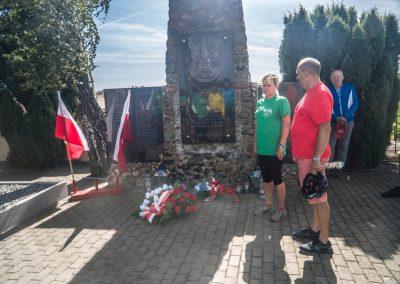 VI Środkowopolski Rajd Szlakiem Bitwy nad Bzurą w Stulecie woj. łódzkiego_Centralny Łuk Turystyczny (116)