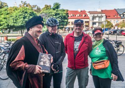 VI Środkowopolski Rajd Szlakiem Bitwy nad Bzurą w Stulecie woj. łódzkiego_Centralny Łuk Turystyczny (91)