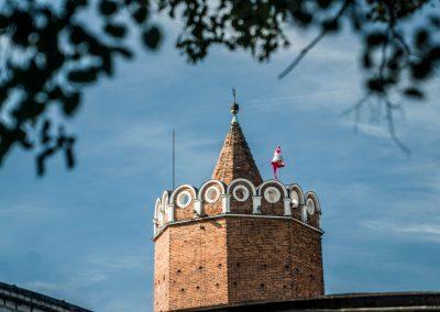 VI Środkowopolski Rajd Szlakiem Bitwy nad Bzurą w Stulecie woj. łódzkiego_Centralny Łuk Turystyczny (93)