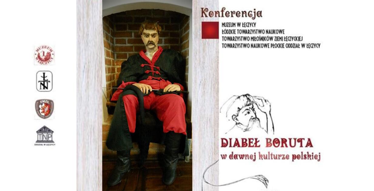 Konferencja Diabeł Boruta w dawnej kulturze polskiej