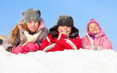 Ferie zimowe 2020 w Centrum Polski