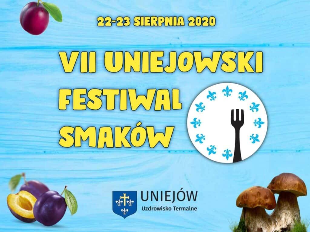 Uniejowski Festiwal Smaków