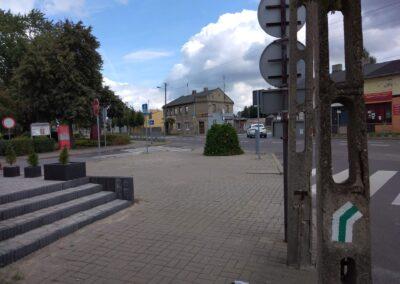 Szlak Bitwy nad Bzurą Łęczyca-Stryków CŁT