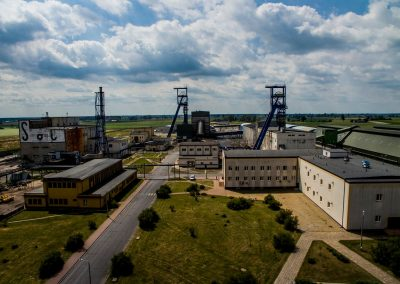 Centralny Łuk Turystyczny_Kopalnia w Kłodawie