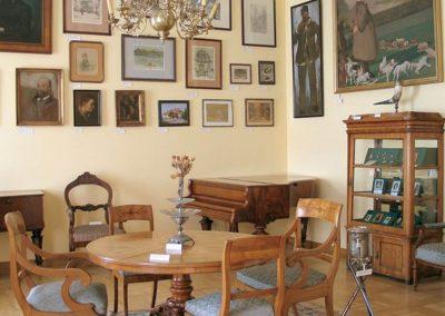 Muzeum im. Jerzego Dunin-Borkowskiego w Krośniewicach_Centralny Łuk Turystyczny