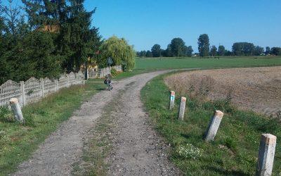 """Szlak pieszy """"Bitwy nad Bzurą"""" – Galeria zdjęć"""