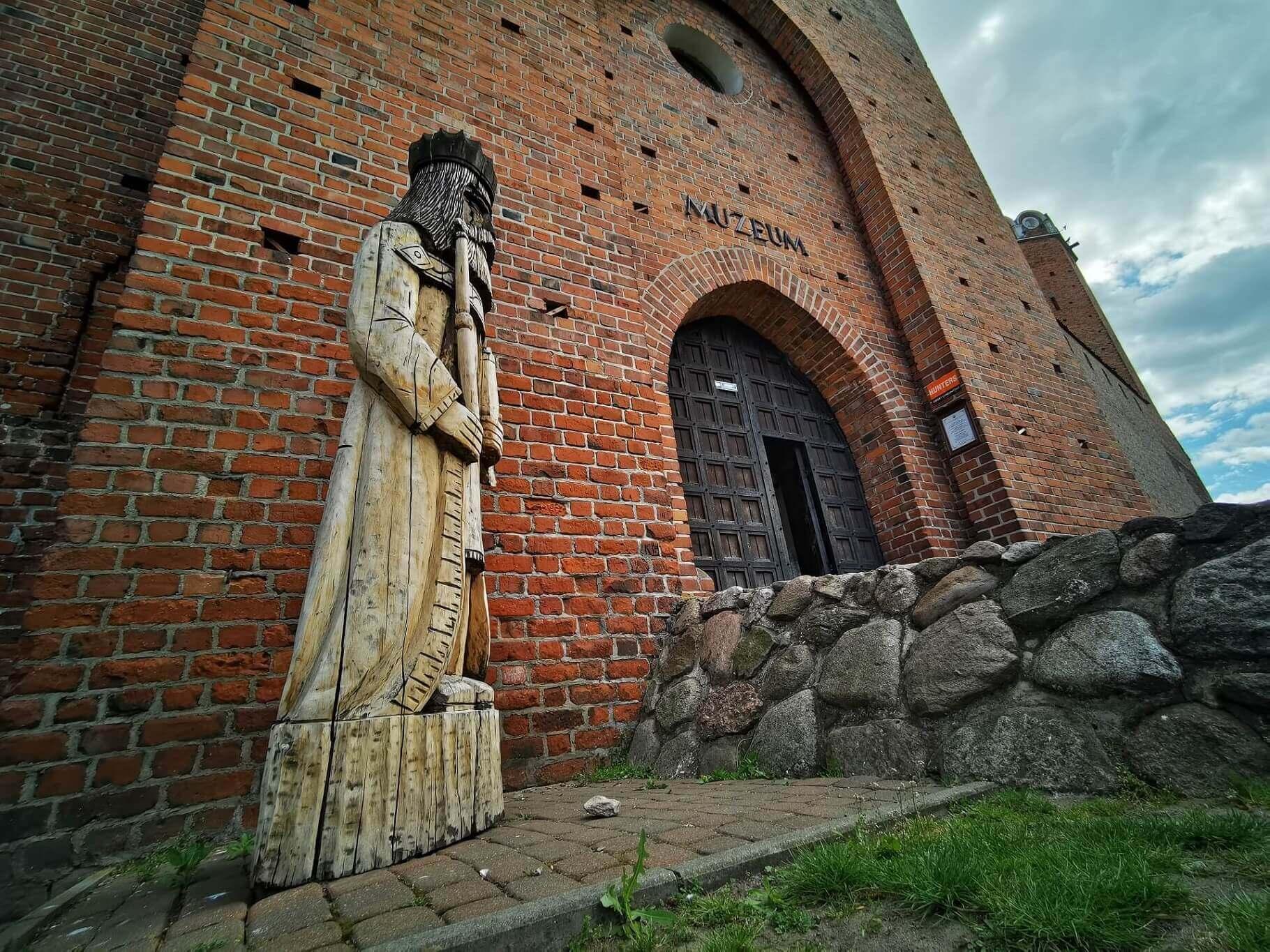 Muzea w Centrum Polski