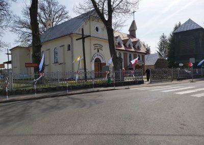 Sanktuarium Świnice Warckie
