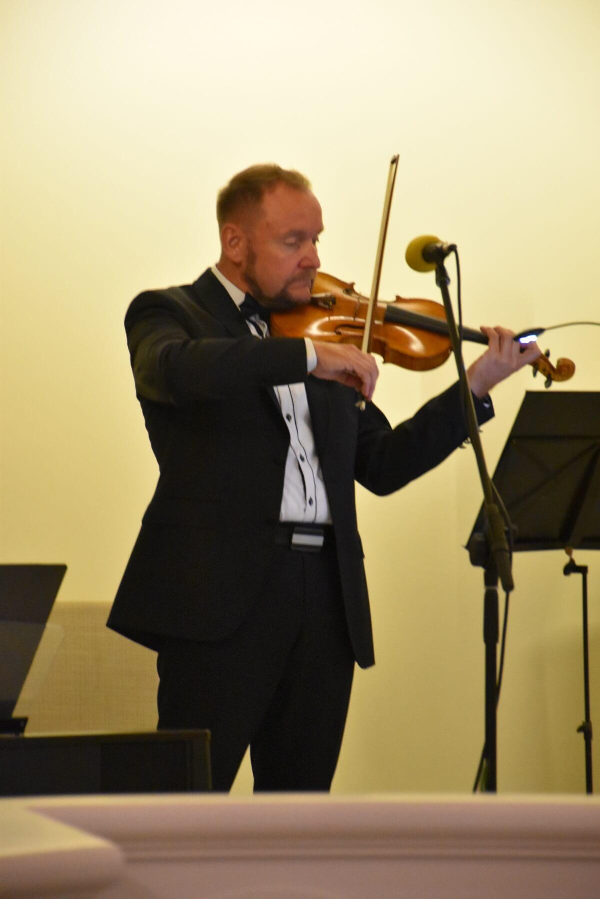Koncert Świnice Warckie