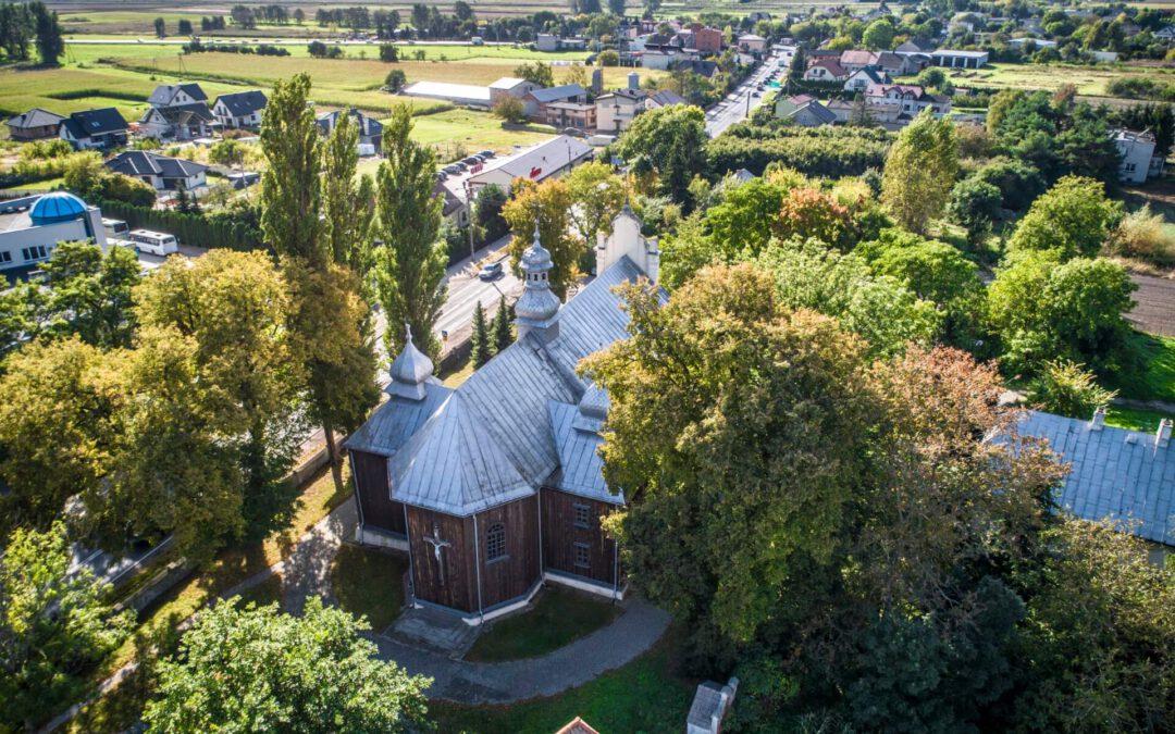 Kościół Rzymskokatolicki p.w. św. Bartłomieja Apostoła w Topoli Królewskiej